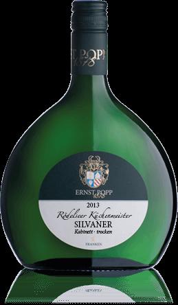 Rödelseer Küchenmeister Silvaner 2013