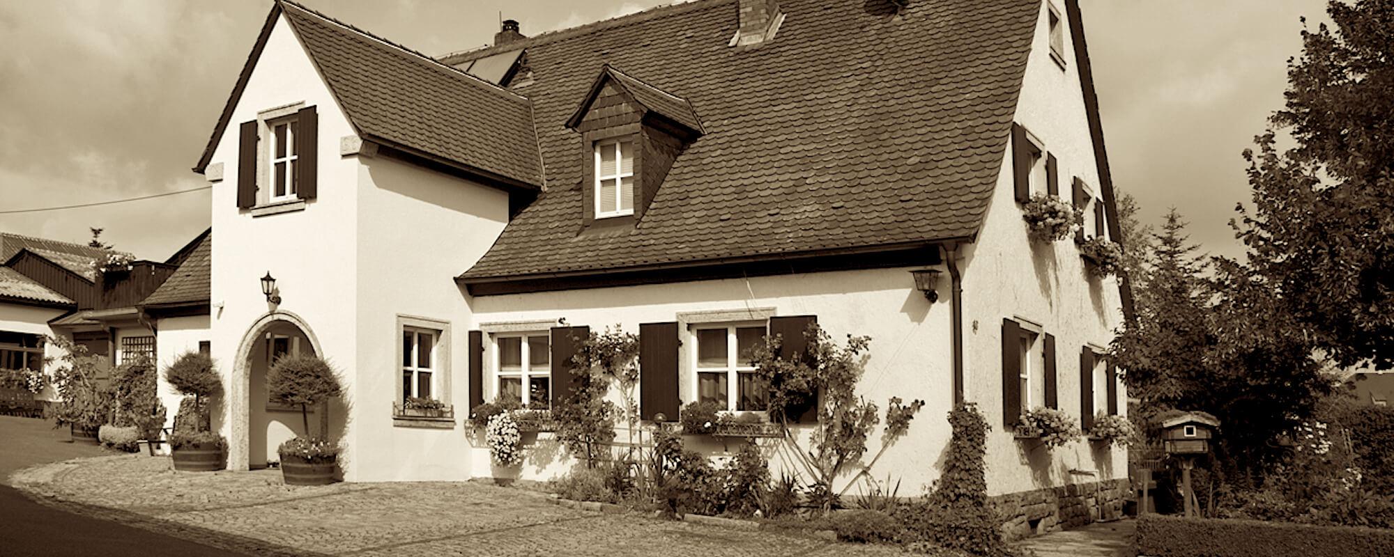 Weingut Altes Haus